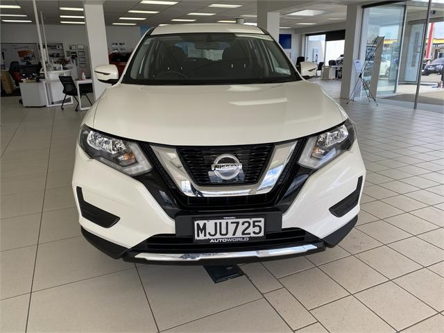 image-1, 2019 Nissan X-Trail St 2.5P/7Seater at Timaru