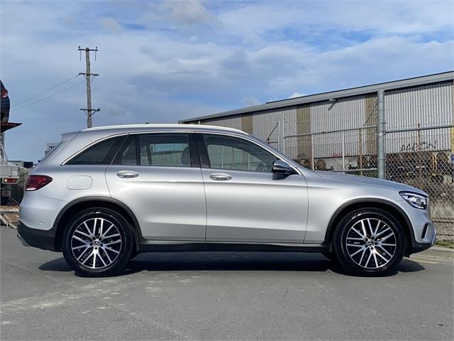 image-3, 2019 MercedesBenz GLC 200 2.0 Litre Turbo at Christchurch