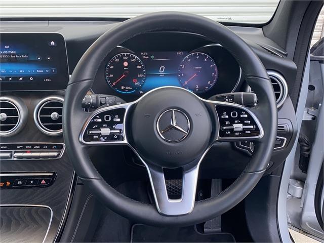 image-8, 2019 MercedesBenz GLC 200 2.0 Litre Turbo at Christchurch