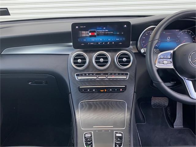 image-9, 2019 MercedesBenz GLC 200 2.0 Litre Turbo at Christchurch