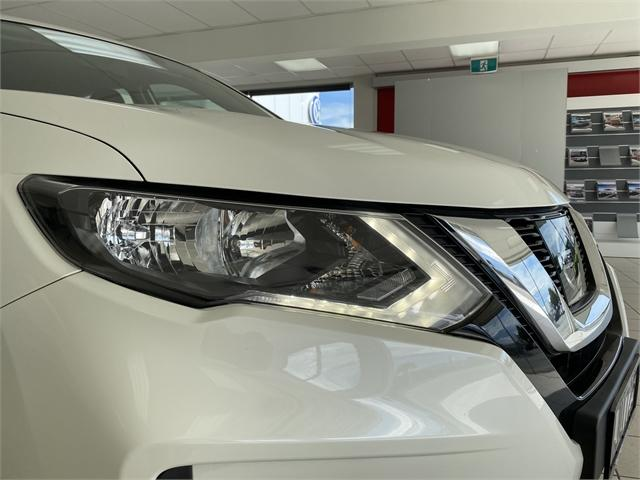 image-8, 2019 Nissan X-Trail St 2.5P/7Seater at Timaru