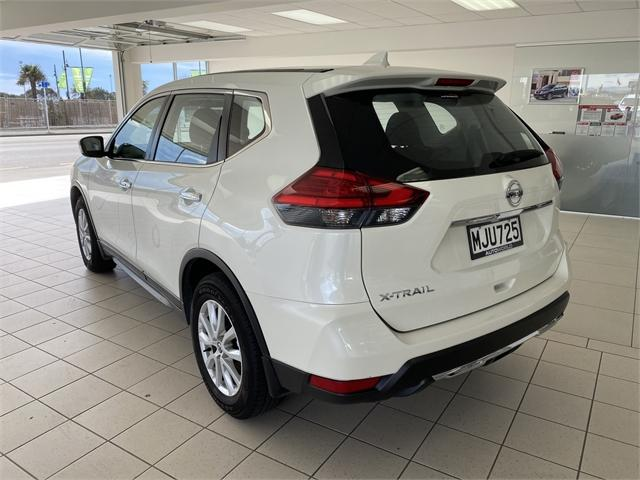 image-6, 2019 Nissan X-Trail St 2.5P/7Seater at Timaru