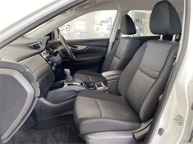 image-10, 2019 Nissan X-Trail St 2.5P/7Seater at Timaru