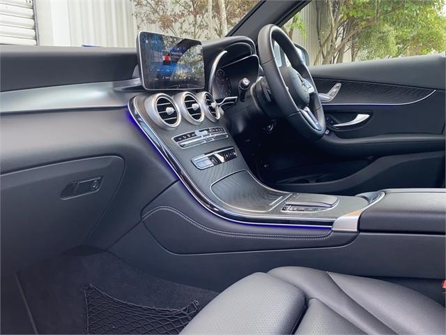 image-7, 2019 MercedesBenz GLC 200 2.0 Litre Turbo at Christchurch