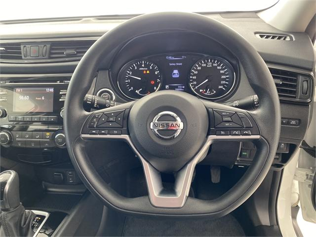 image-12, 2019 Nissan X-Trail St 2.5P/7Seater at Timaru