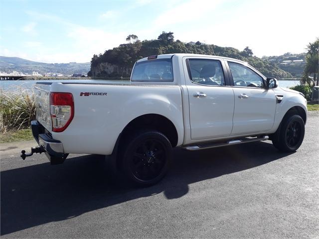 image-4, 2014 Ford Ranger D/C XLT 2WD Auto at Dunedin