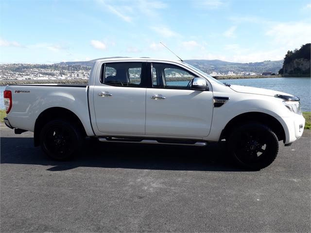 image-3, 2014 Ford Ranger D/C XLT 2WD Auto at Dunedin