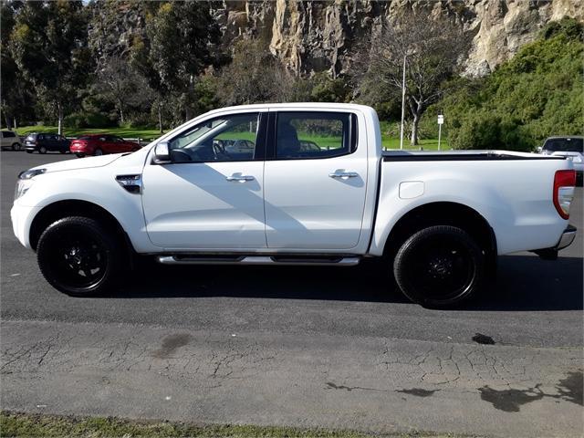 image-7, 2014 Ford Ranger D/C XLT 2WD Auto at Dunedin