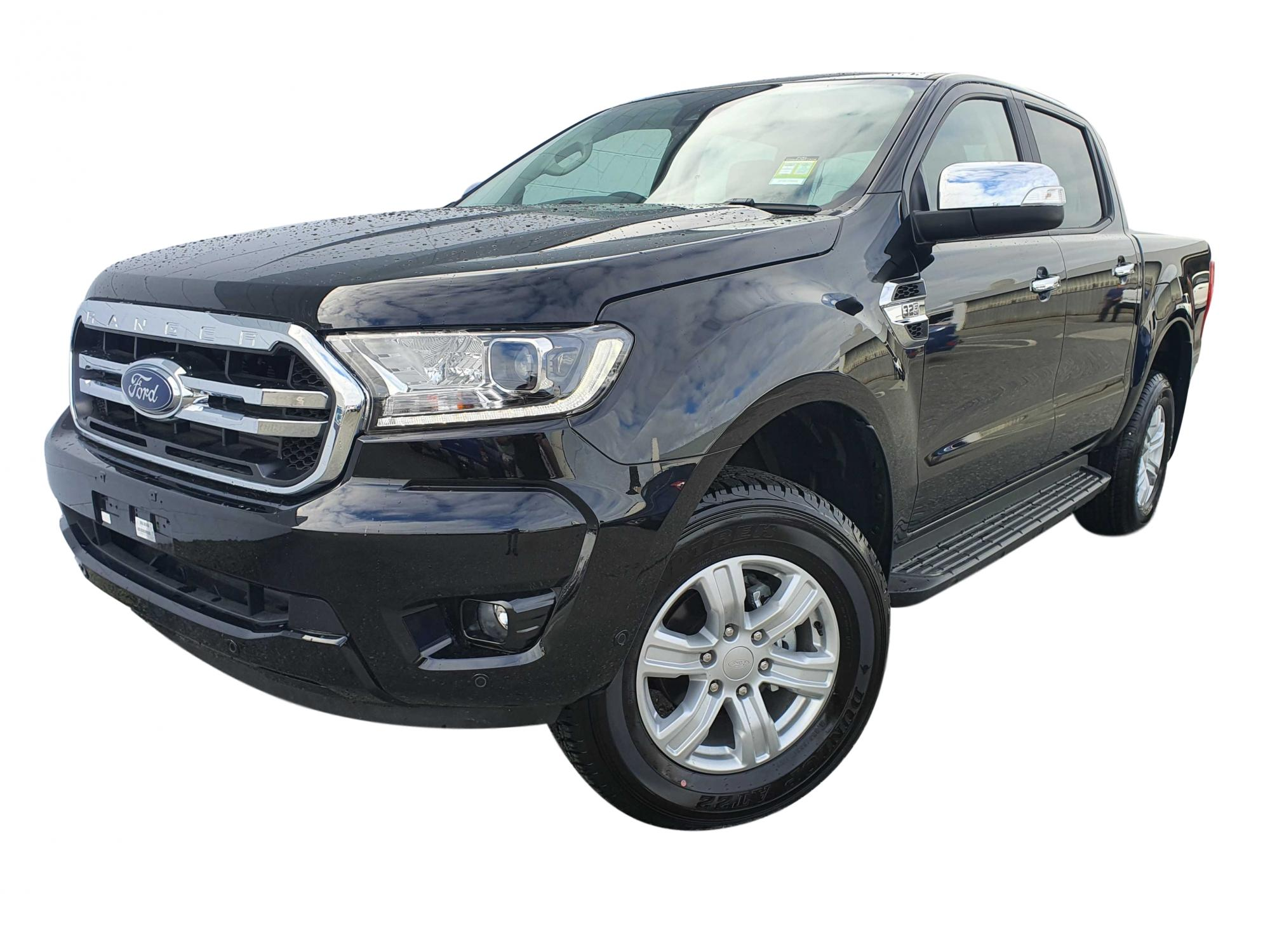 image-0, 2020 Ford Ranger XLT 4 x 4 DCAB WELL 3.2 at Gore