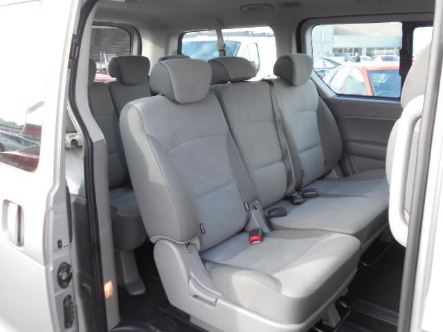 image-6, 2017 Hyundai iMAX 2.5 Diesel auto 8 seat coach Van at Dunedin