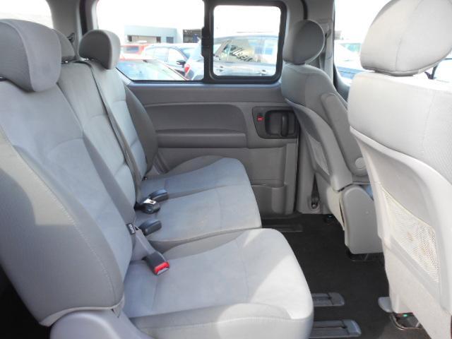 image-8, 2017 Hyundai iMAX 2.5 Diesel auto 8 seat coach Van at Dunedin