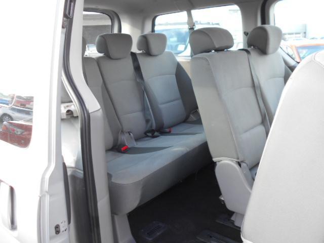 image-12, 2017 Hyundai iMAX 2.5 Diesel auto 8 seat coach Van at Dunedin