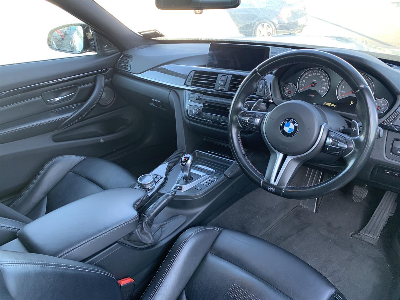 image-6, 2014 BMW M4 at Christchurch