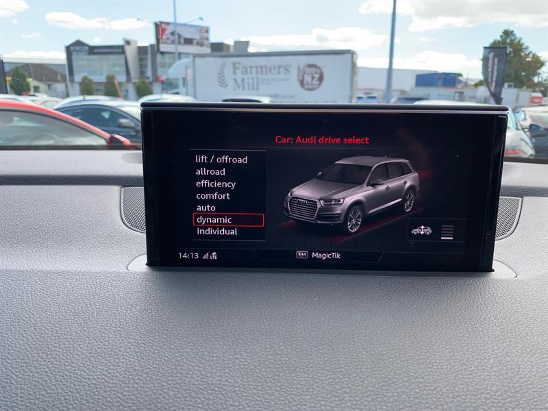 image-15, 2017 Audi SQ7 4.0 V8 Bi-TDI Quattro 320 KW at Christchurch