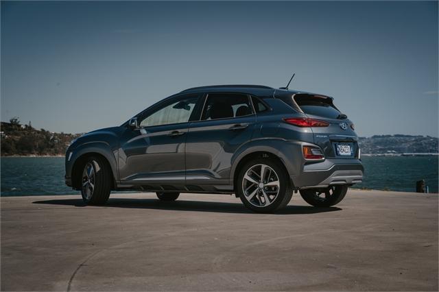 image-8, 2020 Hyundai Kona 2.0 Elite 2WD at Dunedin