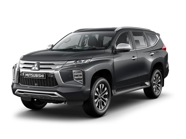 image-5, 2021 Mitsubishi Pajero Sport VRX  latest model at Christchurch
