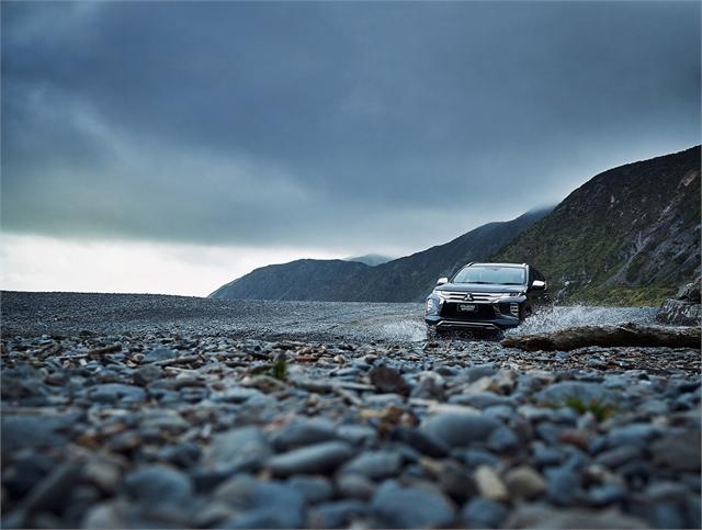 image-6, 2021 Mitsubishi Pajero Sport VRX  latest model at Christchurch