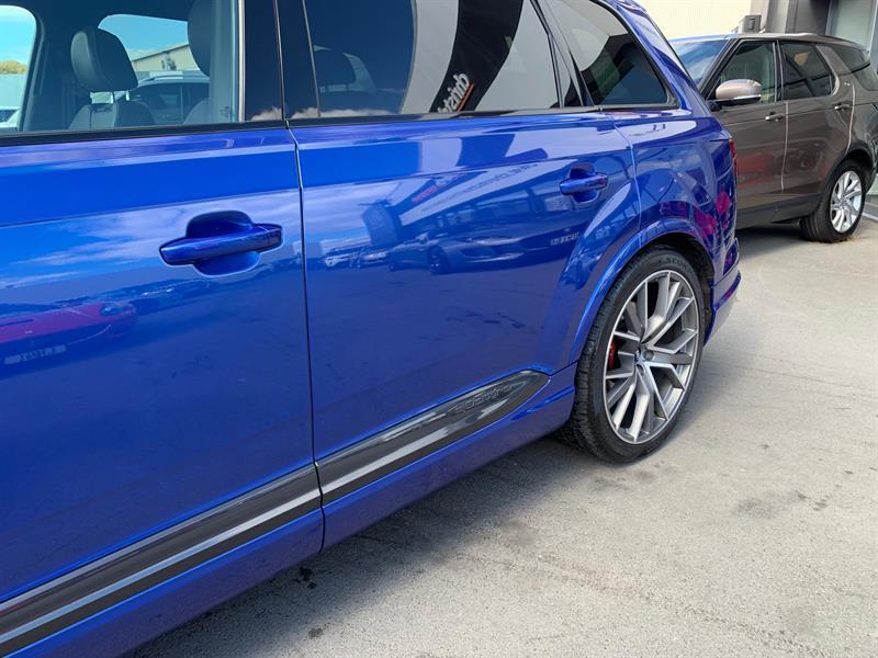 image-5, 2017 Audi SQ7 4.0 V8 Bi-TDI Quattro 320 KW at Christchurch
