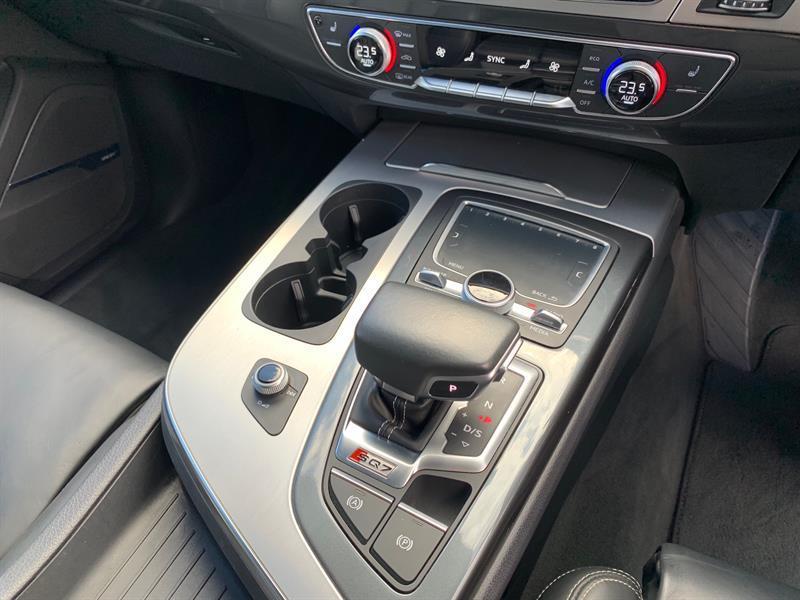 image-11, 2017 Audi SQ7 4.0 V8 Bi-TDI Quattro 320 KW at Christchurch