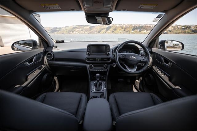 image-6, 2020 Hyundai Kona 2.0 Elite 2WD at Dunedin