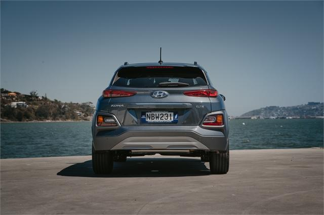 image-3, 2020 Hyundai Kona 2.0 Elite 2WD at Dunedin