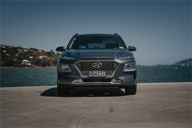 image-1, 2020 Hyundai Kona 2.0 Elite 2WD at Dunedin
