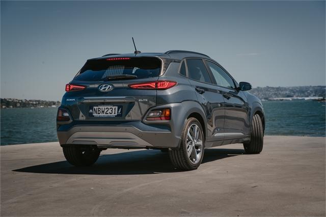 image-7, 2020 Hyundai Kona 2.0 Elite 2WD at Dunedin