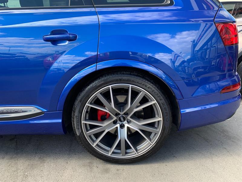 image-4, 2017 Audi SQ7 4.0 V8 Bi-TDI Quattro 320 KW at Christchurch