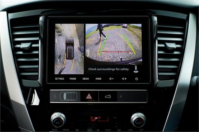 image-7, 2021 Mitsubishi Pajero Sport VRX  latest model at Christchurch