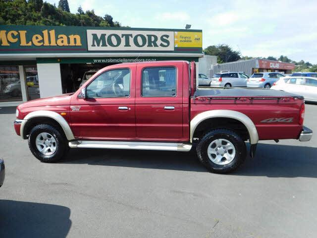 image-3, 2004 Mazda BOUNTY D/CAB at Dunedin