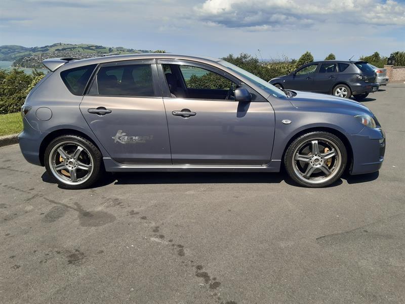 image-9, 2006 Mazda Axela MPS 6 Speed Manual at Dunedin