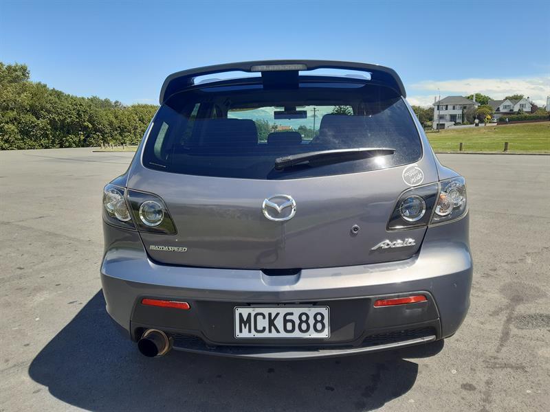 image-5, 2006 Mazda Axela MPS 6 Speed Manual at Dunedin