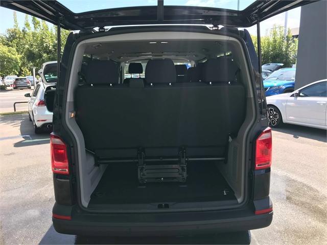 image-7, 2020 VOLKSWAGEN CARAVELLE T6 LWB Auto Van at Christchurch