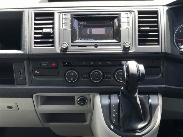 image-12, 2020 VOLKSWAGEN CARAVELLE T6 LWB Auto Van at Christchurch