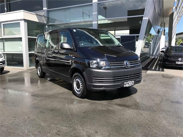 image-0, 2020 VOLKSWAGEN CARAVELLE T6 LWB Auto Van at Christchurch