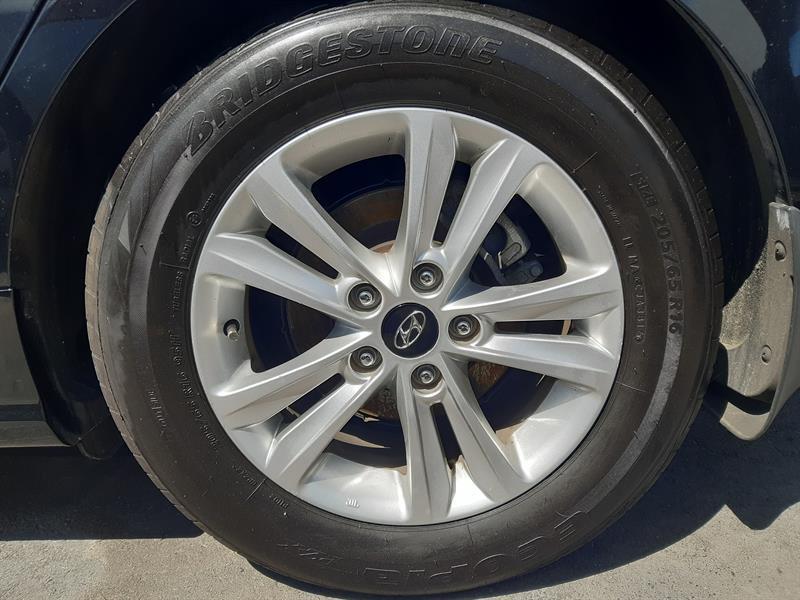 image-6, 2011 Hyundai I45 I45 Elite NZ New at Dunedin