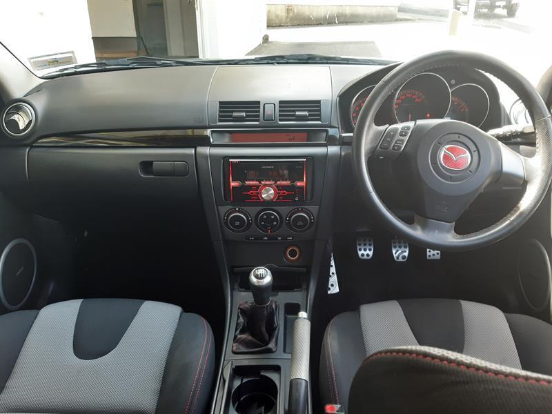 image-16, 2006 Mazda Axela MPS 6 Speed Manual at Dunedin