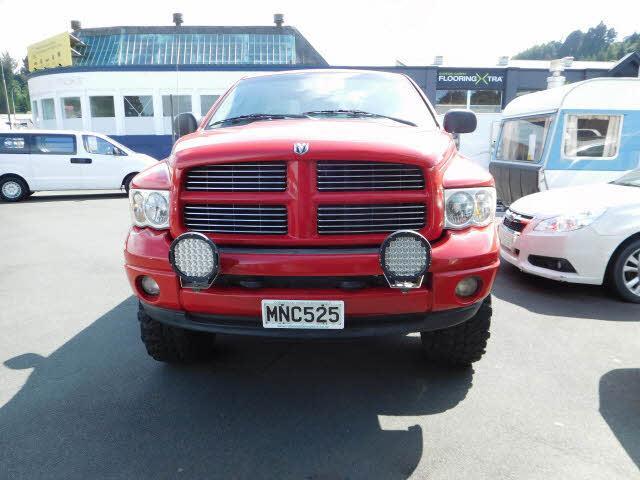 image-7, 2002 DODGE RAM 1500 at Dunedin