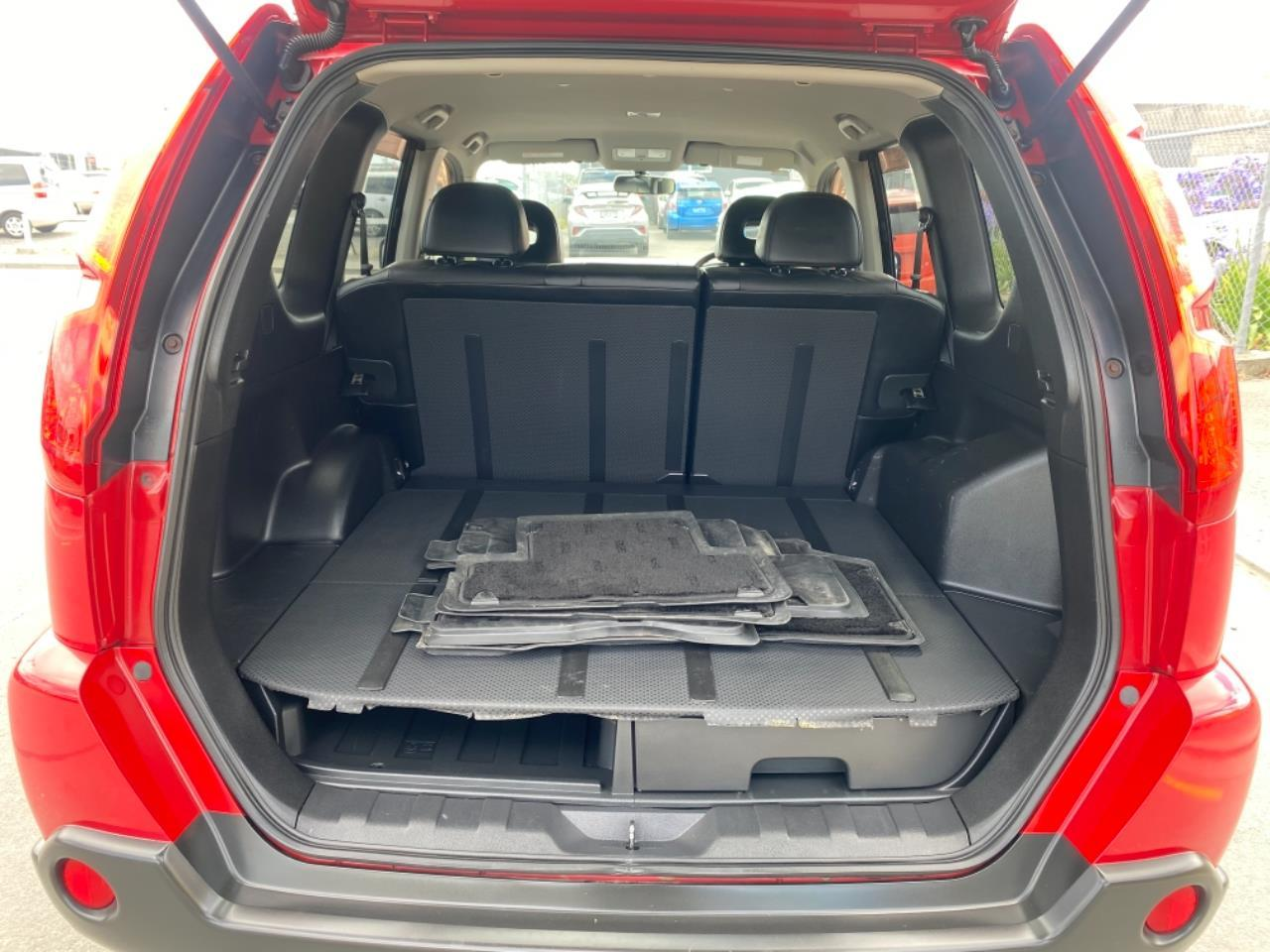 image-16, 2007 Nissan X-TRAIL 20S 4WD at Christchurch