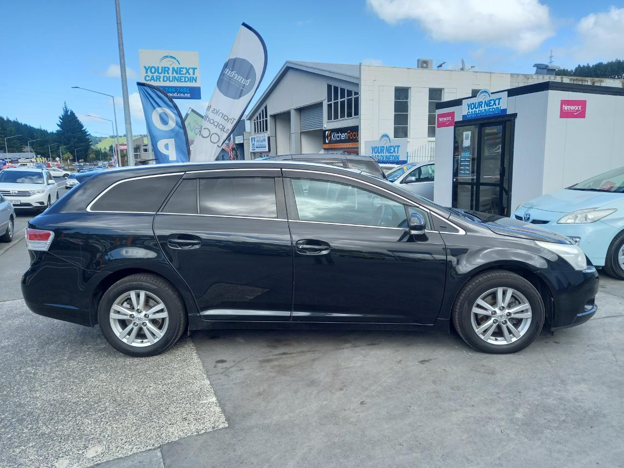 image-6, 2011 Toyota Avensis XI Safety Plus Smart Look at Dunedin