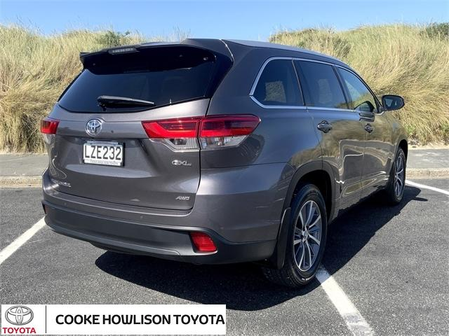 image-6, 2019 Toyota Highlander GXL 3.5P 8AT AWD Balance Of at Dunedin