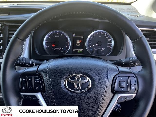 image-10, 2019 Toyota Highlander GXL 3.5P 8AT AWD Balance Of at Dunedin