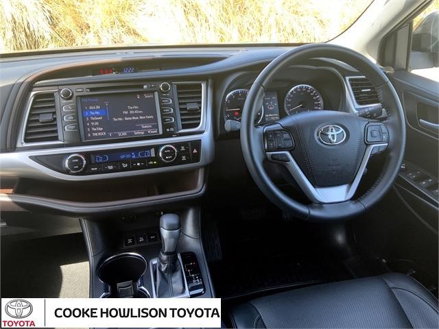 image-8, 2019 Toyota Highlander GXL 3.5P 8AT AWD Balance Of at Dunedin