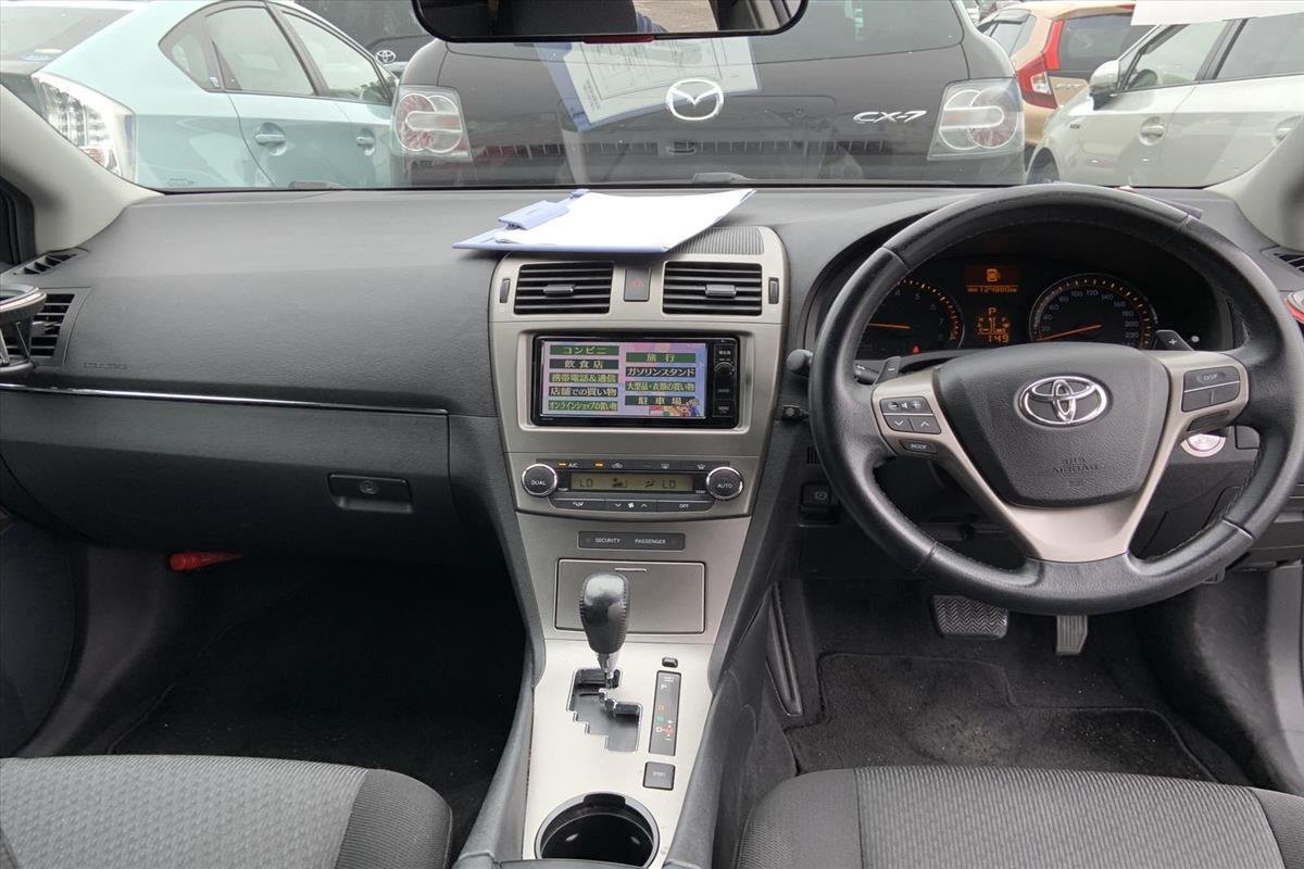 image-12, 2011 Toyota Avensis XI Safety Plus Smart Look at Dunedin