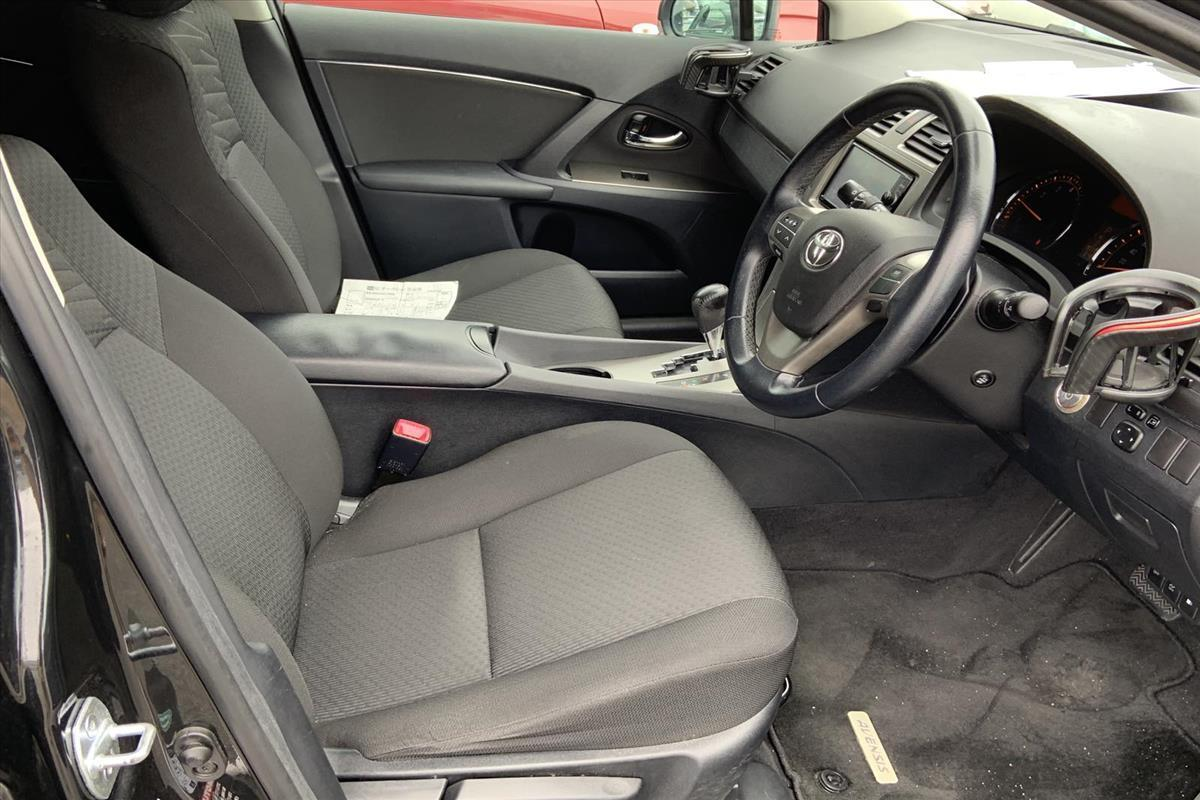 image-16, 2011 Toyota Avensis XI Safety Plus Smart Look at Dunedin
