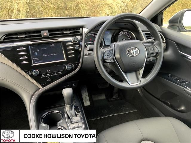 image-9, 2018 Toyota Camry GX 2.5P HV ECVT at Dunedin