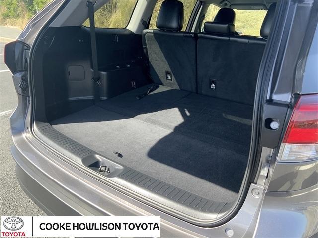image-19, 2019 Toyota Highlander GXL 3.5P 8AT AWD Balance Of at Dunedin