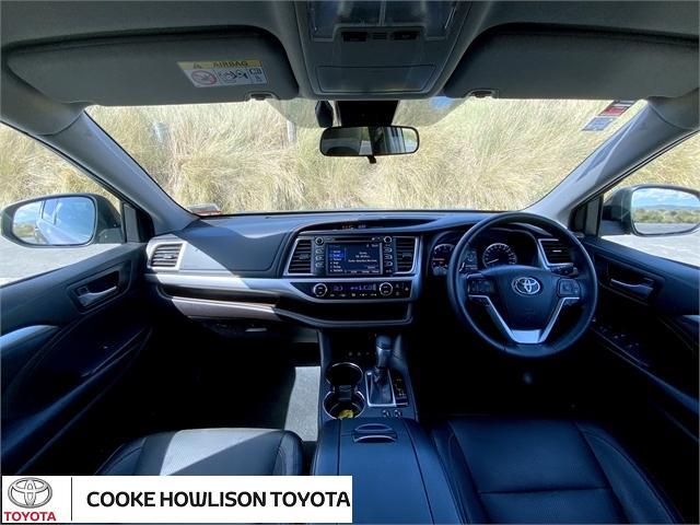 image-7, 2019 Toyota Highlander GXL 3.5P 8AT AWD Balance Of at Dunedin