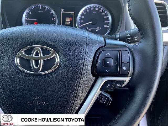 image-12, 2019 Toyota Highlander GXL 3.5P 8AT AWD Balance Of at Dunedin