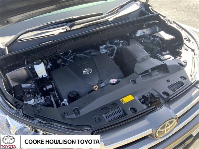 image-16, 2019 Toyota Highlander GXL 3.5P 8AT AWD Balance Of at Dunedin